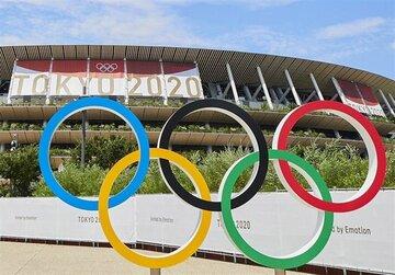 شمار کروناییهای المپیک ۱۵۵ نفر شد