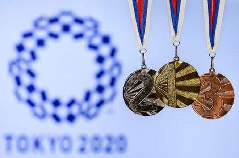 ورزشکار ۵۷ ساله کویتی مدال برنز المپیک را کسب کرد