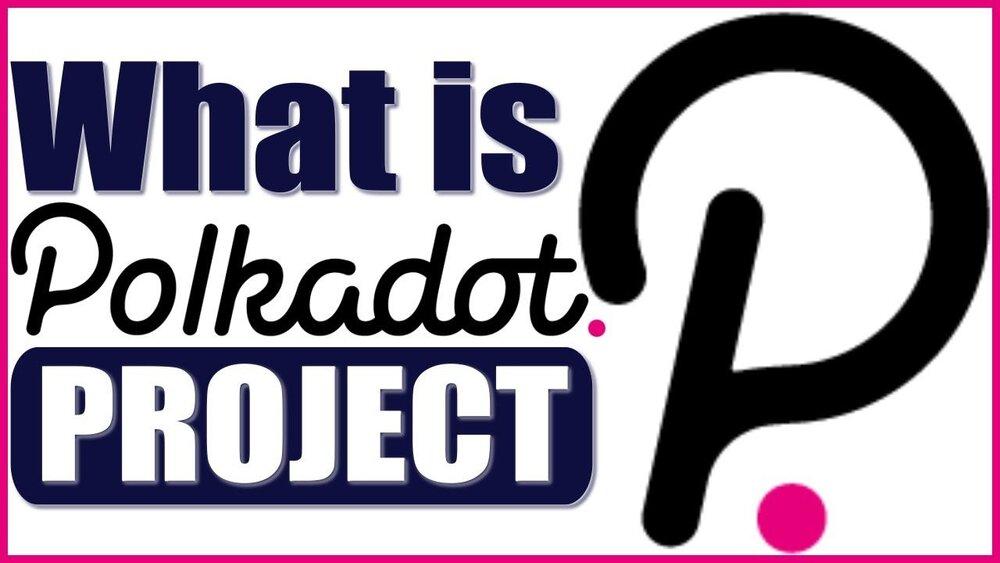 ارز دیجیتال پولکادات چیست؟ + استخراج، بررسی ،قیمت و آینده رمز ارز Polkadot