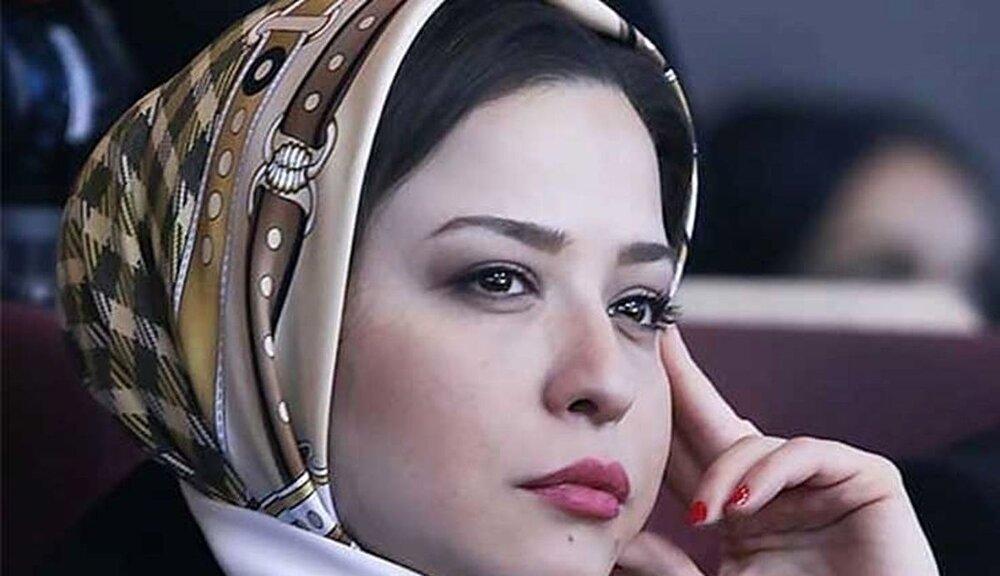 مهراوه شریفینیا با دو فیلم سینمایی میآید