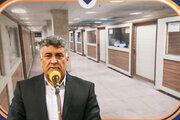 مجتمع مطبوعاتی افتخار اصفهان است