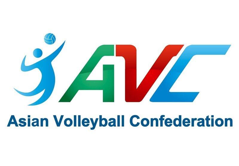 تغییر زمان رقابتهای والیبال باشگاههای آسیا برای کنترل کرونا!