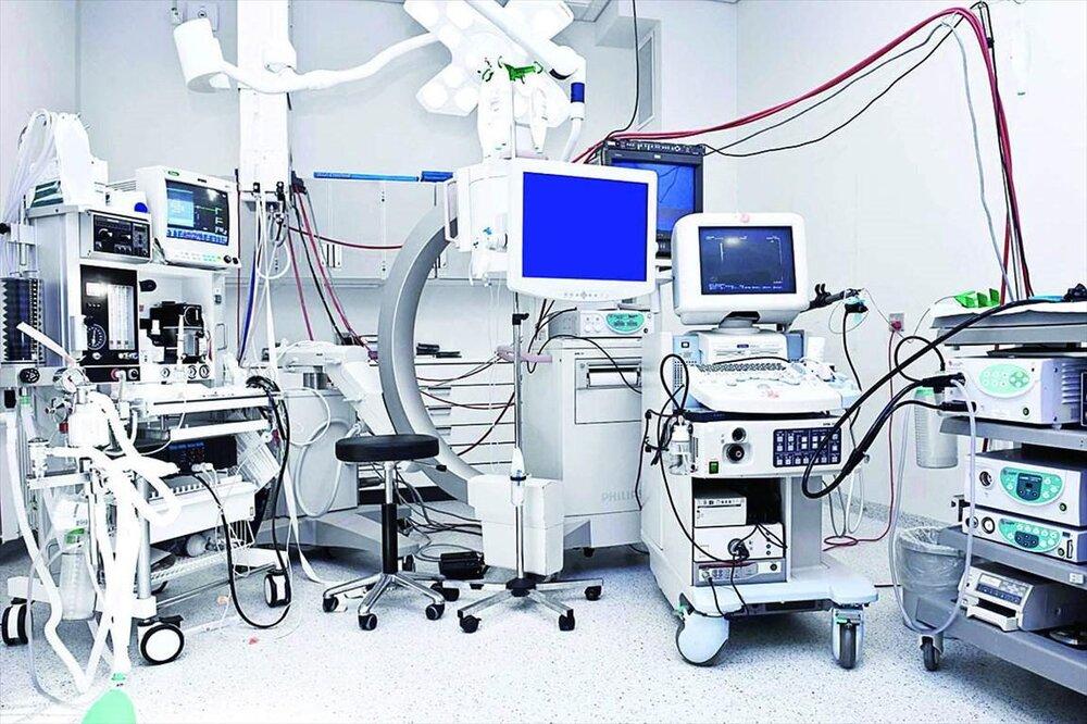 اعلام وصول طرح تشکیل سازمان نظام مهندسی پزشکی
