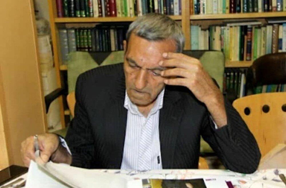 عبدالله مسعودی آرانی، پژوهشگر برجسته درگذشت