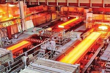 Chinese steelmaker starts using Iranian technology