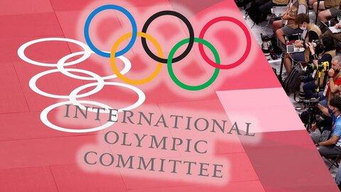 واکنش کمیته بینالمللی المپیک به مبارزه نکردن ورزشکاران با نمایندههای اسرائیل