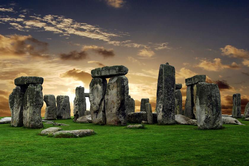 تزلزل میراث فرهنگی بریتانیا در فهرست یونسکو