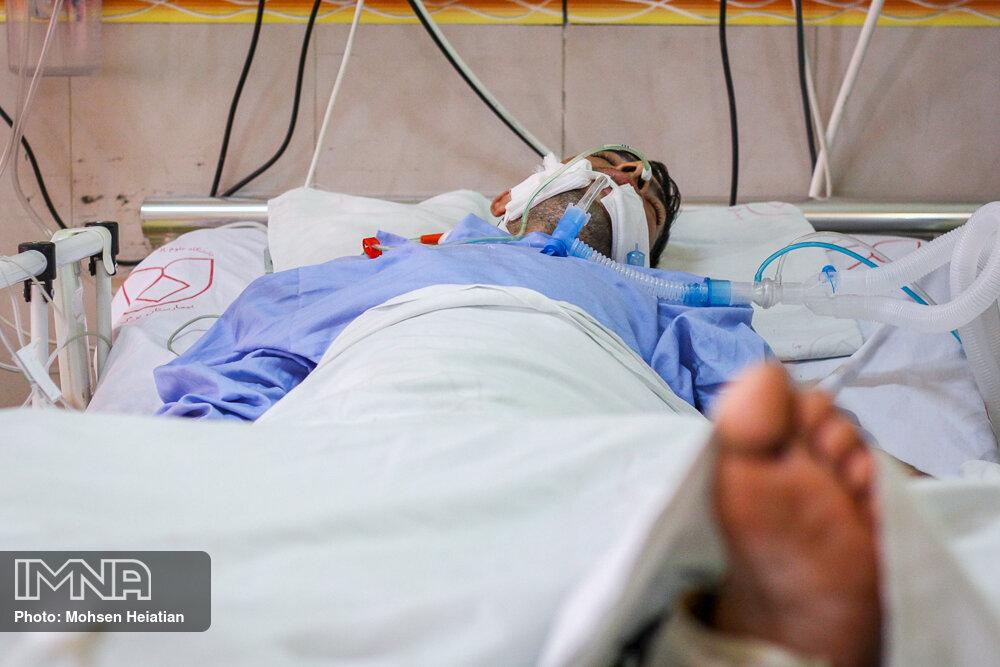 آمار کرونا ایران ۸ مرداد؛ ۲۷۰ فوتی و ۲۴۷۱۵ ابتلای جدید