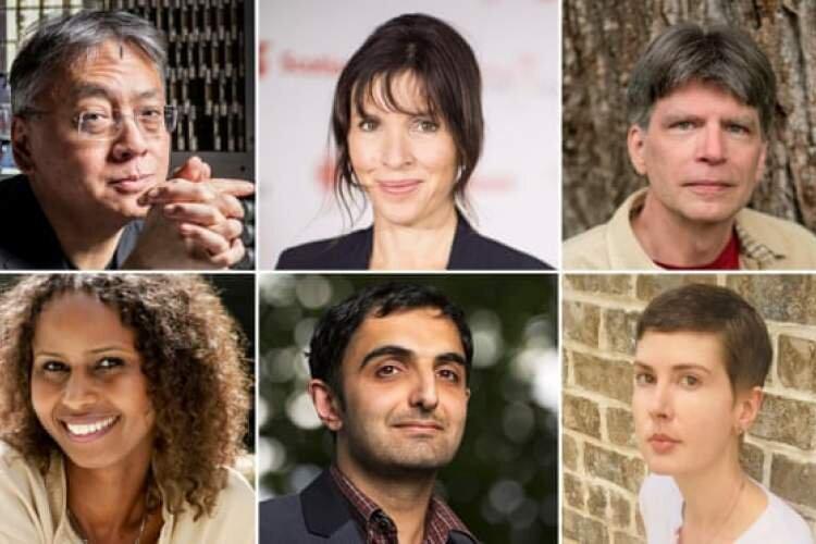 نامزدهای اولیه جایزه بوکر ۲۰۲۱ معرفی شدند