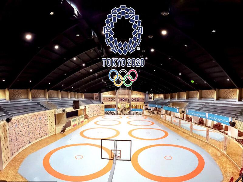 لحظه به لحظه با کاروان المپیک ایران در روز هشتم