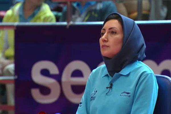 احتمال قضاوت داور ایرانی در فینال المپیک