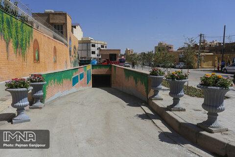 نقش فضاهای زیرزمینی در توسعه پایدار شهری