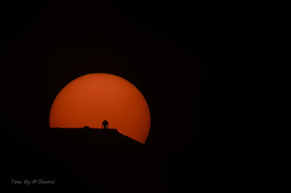 کیهان شاهد قرار گرفتن عطارد در اوج خورشیدی است
