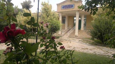 صندلی لغزان شهرداری لردگان