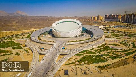 برکت: مرکز همایشهای بین المللی، برند شهر اصفهان میشود