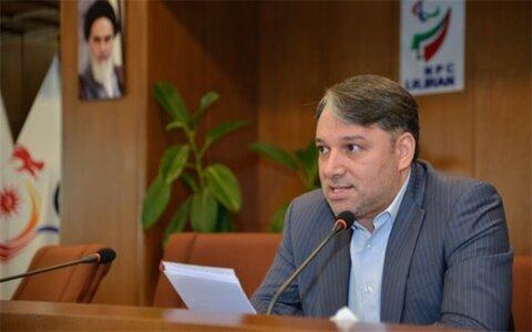 اداره کل ورزش و جوانان استان اصفهان باید به سخت افزارهای تنیس بیشتر بها دهد