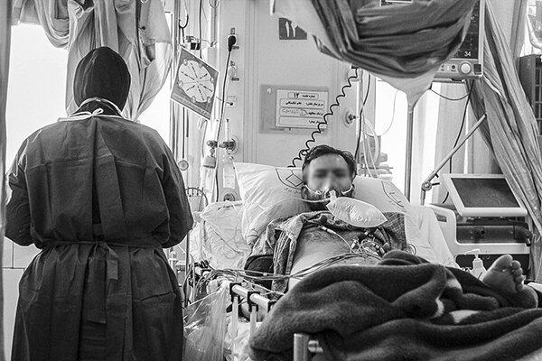 اصفهان در آستانه بحران پیک پنجم