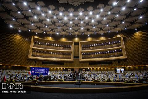 طغیانی: سالن همایشها، زیرساخت بینالمللی شرق اصفهان را تکمیل میکند