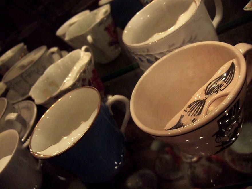 عقاید مذهبی و فرهنگی متاثر از ظهور قهوه