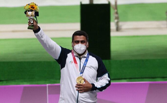 اعتراض کمیته ملی المپیک ایران به اظهارات توهین آمیز تیرانداز کرهای