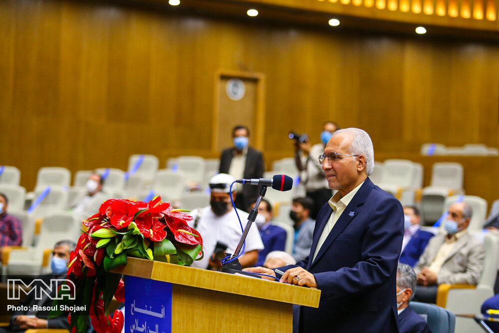 شهردار اصفهان: مرکز همایشها؛ زیرساخت بزرگ بینالمللی است