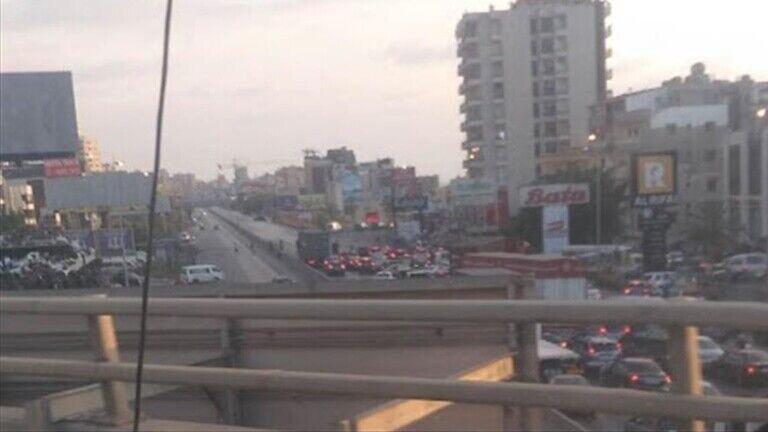 ارتش لبنان تحریککنندگان حوادث اخیر را بازداشت کرد