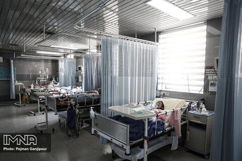 الزام بیمارستانها به پذیرش بیمار کرونایی با بیمه تکمیلی