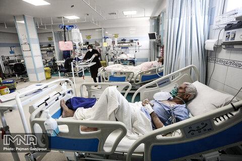 آمار کرونا سمنان ۱۱ مرداد؛ ۴۵ بستری جدید
