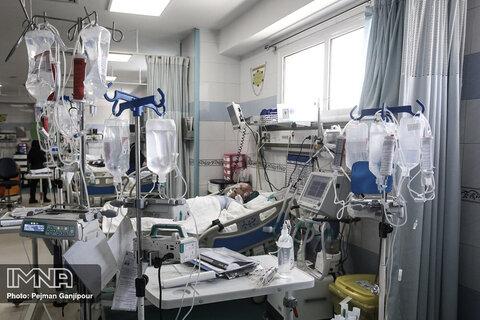 آمار کرونا قزوین ۲۱ مرداد؛ ۸ فوتی و ۲۵۱ ابتلای جدید