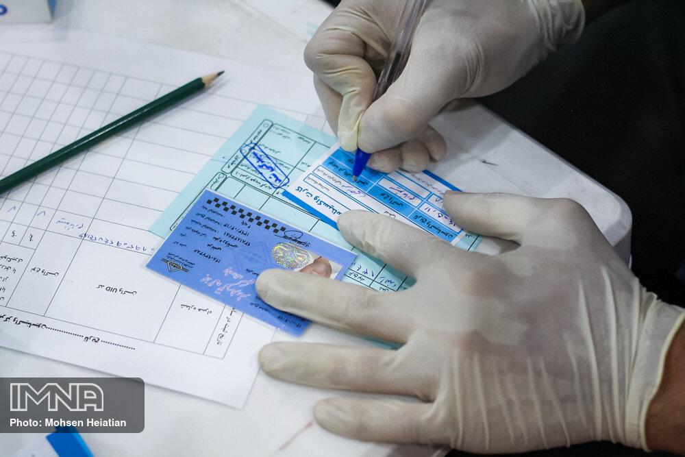 واکسیناسیون دانشجویان در انتظار مجوز