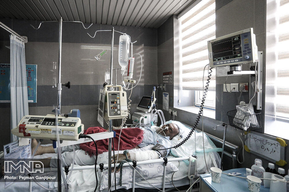 آمار کرونا ایران ۱۰ شهریور؛ ۵۹۹ فوتی و ۳۳۱۷۰ ابتلای جدید