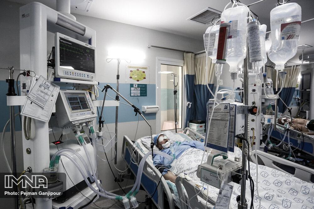 آمار کرونا ایران ۱۴ مرداد؛ ۴۳۴ فوتی و ۳۸۶۷۴ ابتلای جدید