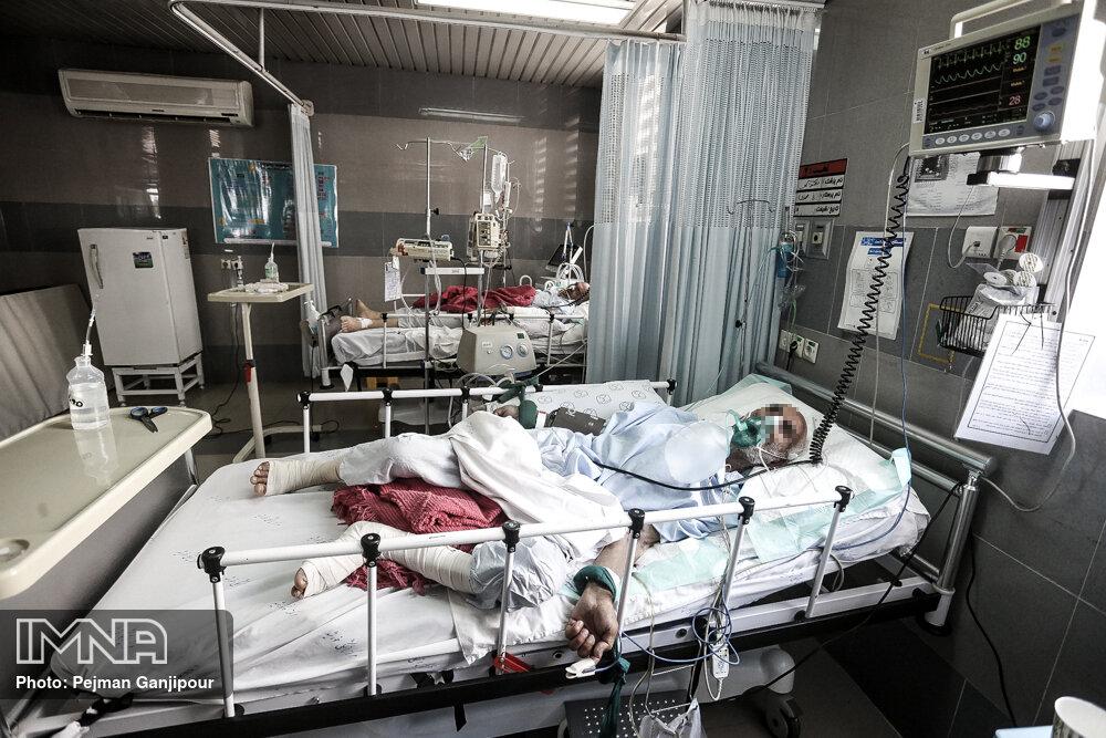 آمار کرونا ایران ۱۳ مرداد؛ ۴۰۹ فوتی و ۳۹۳۵۷ ابتلای جدید