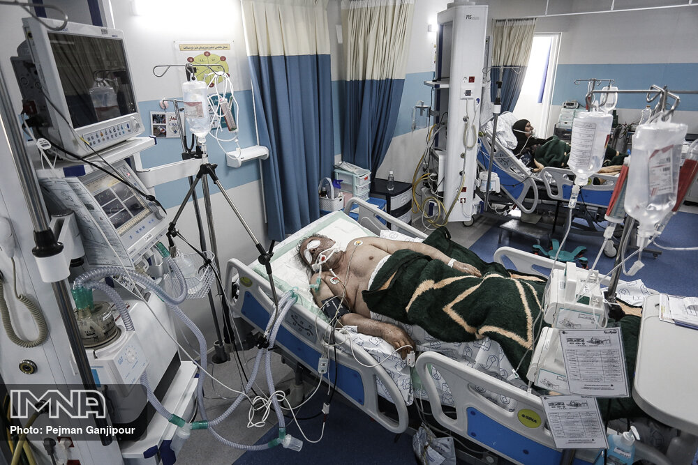 آمار کرونا سمنان ۱۴ مرداد؛ ۳۷ بستری جدید