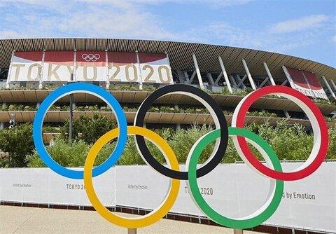 پایان کار کاروان المپیک ایران در روز دوازدهم المپیک توکیو ۲۰۲۰ + جزئیات