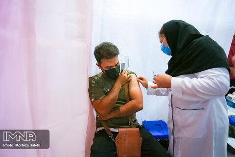 آخرین آمار واکسیناسیون کرونا ایران ۴ شهریور