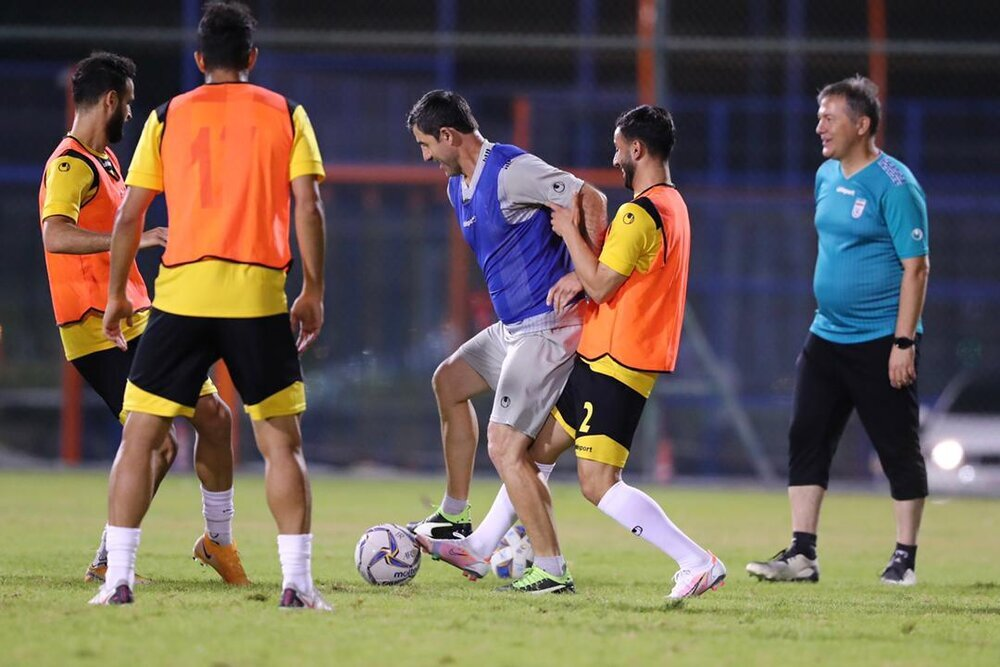 اسکوچیچ به دنبال میزبانی در تهران و بازی تدارکاتی برای تیم ملی