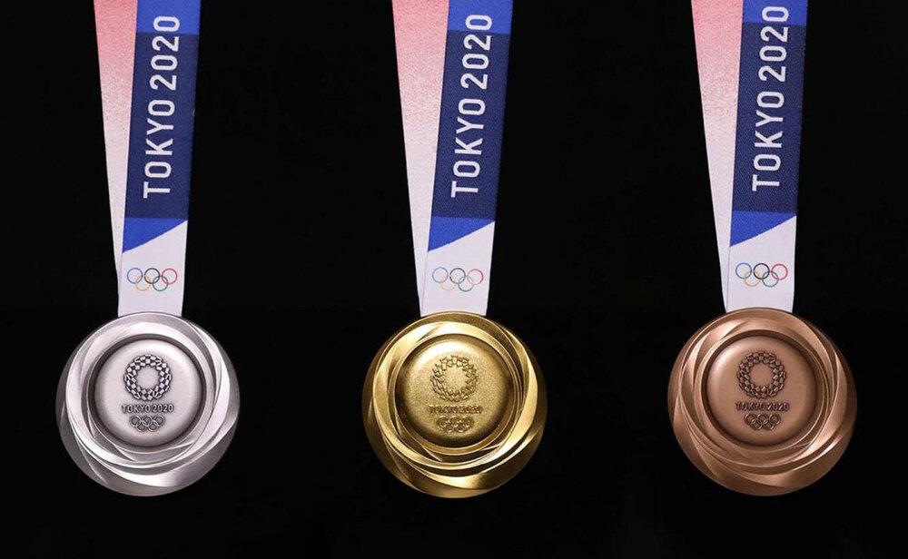 مسنترین مدال آور استرالیا در المپیک با ۶۲ سال سن