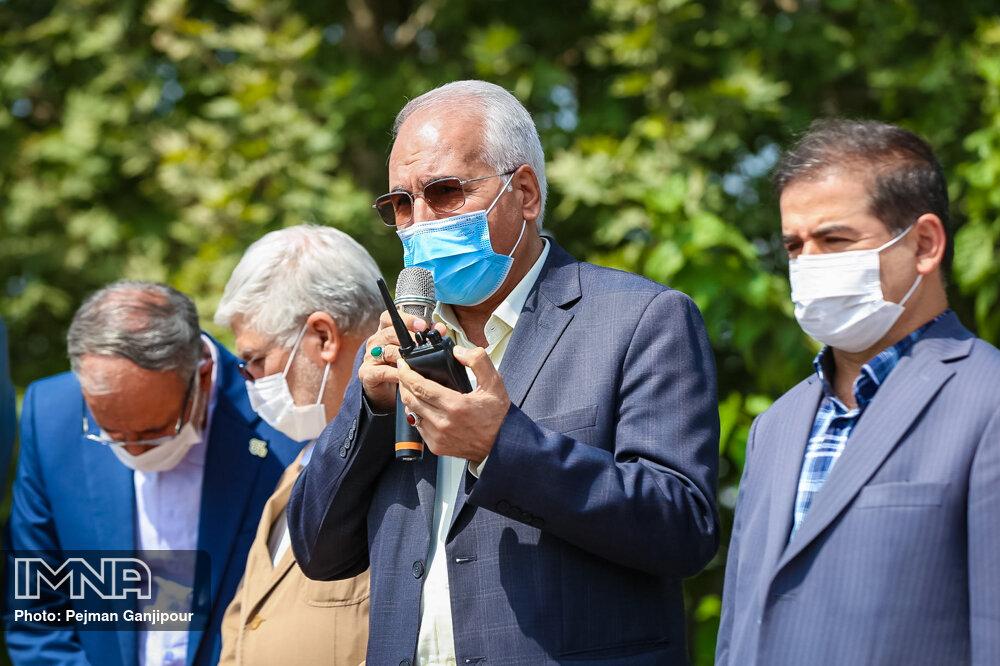 اجرای ۳۲ هزار میلیارد تومان پروژه در ۴ سال/ اصفهان ۱۴۰۵ مسیر حل مشکلات را مشخص کرده است