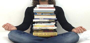 ۶ کتاب که خواندن آنها توسط افراد موفق پیشنهاد میشود