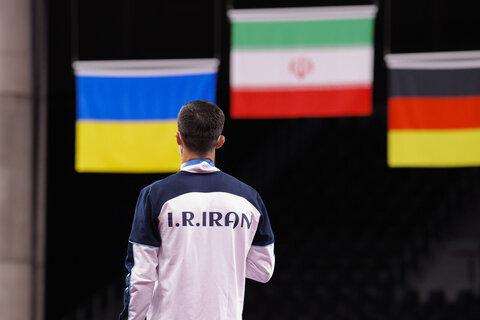 برنامه ایران در چهارهمین روز المپیک توکیو؛ همچنان در مدار طلایی