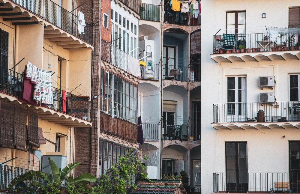 پایان افزایش نجومی هزینه مسکن در اسپانیا