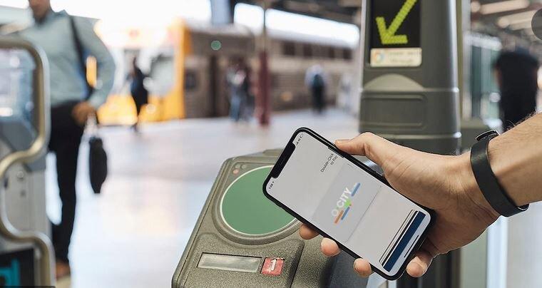 پرداخت اینترنتی هزینه حمل و نقل عمومی دربلغارستان