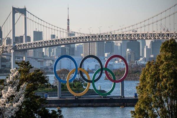 صعود ایران به رده بیست و هشتم جدول  المپیک توکیو