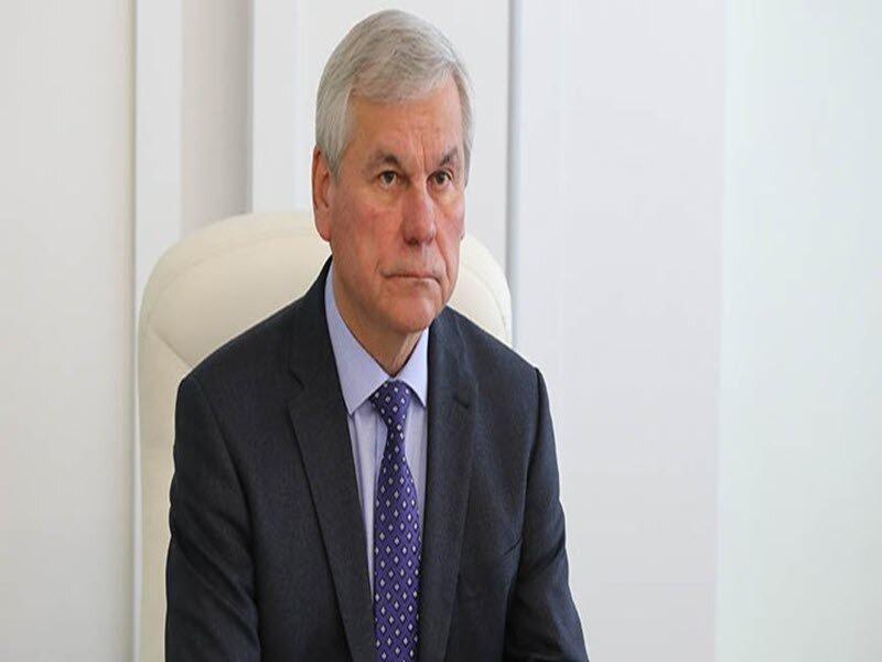 رئیس مجلس بلاروس در مراسم تحلیف آیتالله رئیسی شرکت میکند
