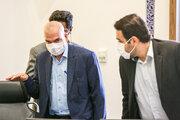 پیام بوژمهرانی پس از انتصاب به عنوان سرپرست شهرداری اصفهان