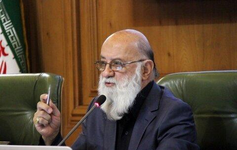 آخرین وضعیت سلامت رئیس شورای شهر تهران