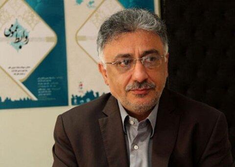 تهیه کننده «صبح بخیر ایران»  درگذشت+ علت فوت