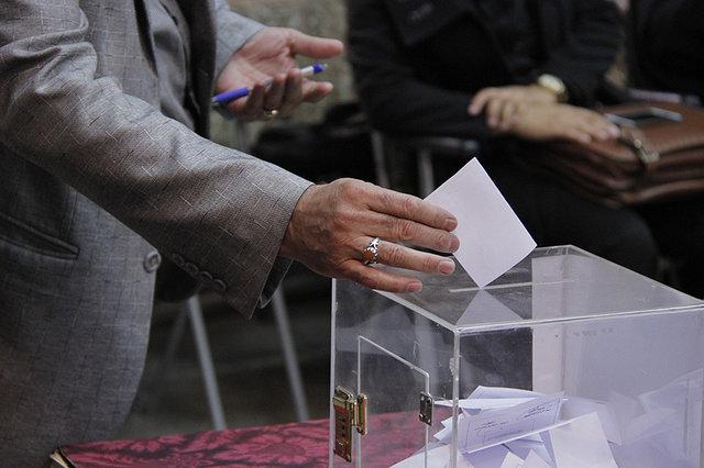 شهرداران پل سفید، شیرگاه و زیرآب انتخاب شدند