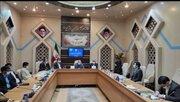 اعضای هیئت رئیسه شورای شهر قم انتخاب شدند